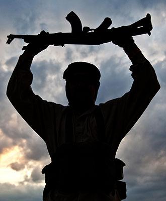 Pakistani Porn Cinema Targeted by Terrorists