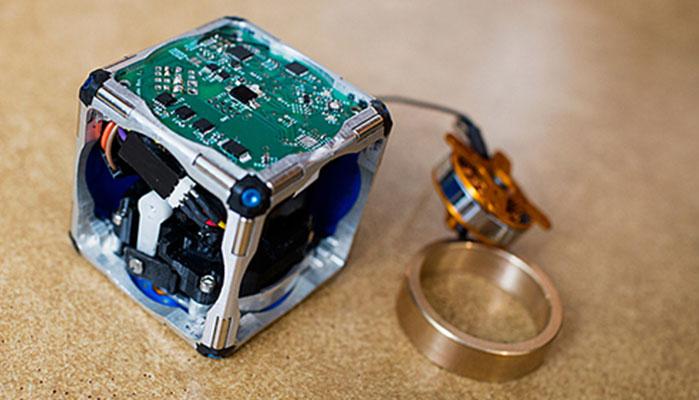 Modular Robot Blocks