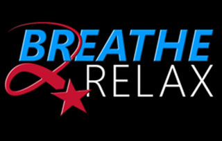 Breathe and Relax app
