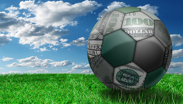 Money, Sport & the Corruption of Law