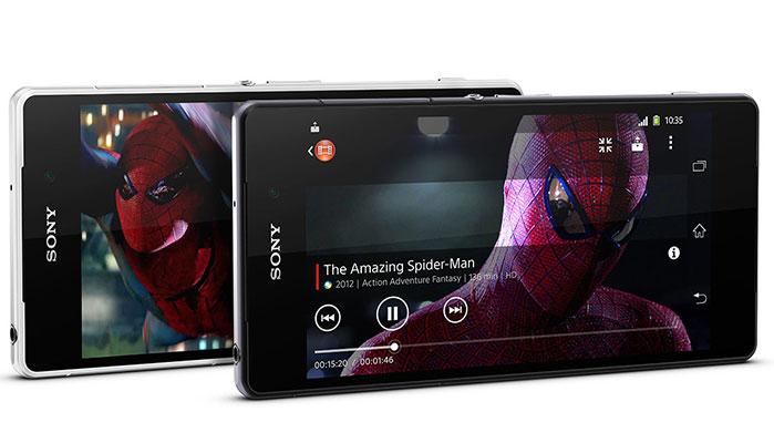Tech Review: Sony's Xperia Z2