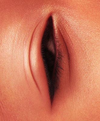 Your Vagina is Exactly the Color It Should Be