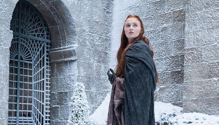 TV: Game of Thrones S04E07 Mockingbird