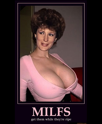 #MilfsDay