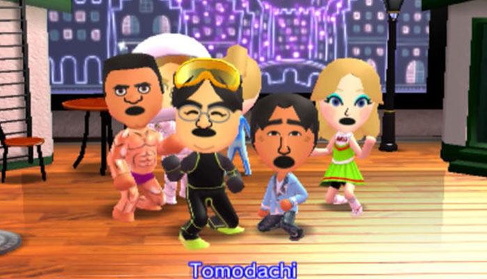 Nintendo Tomodachi Life - But Not Gay Life!