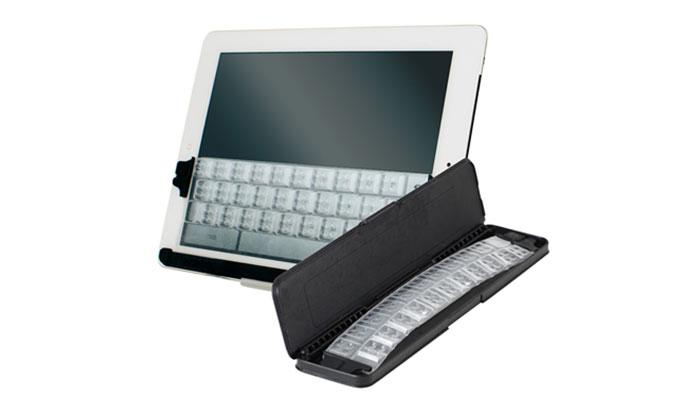 Touchfire's Screen-Top Keyboard