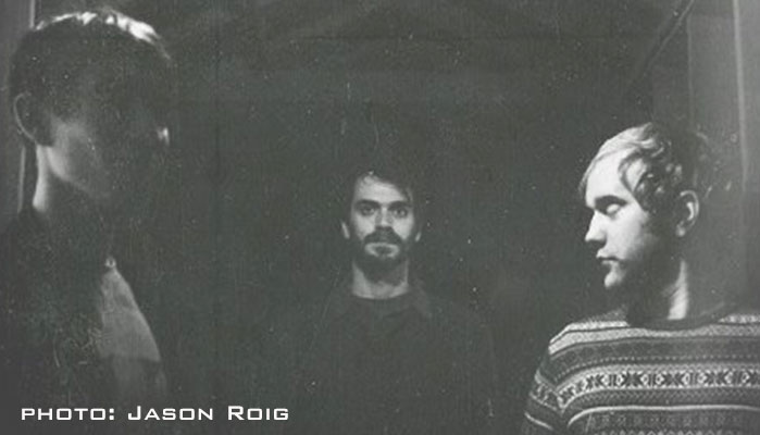 Interview: Post Rocker William Theis of Hadoken and EYES