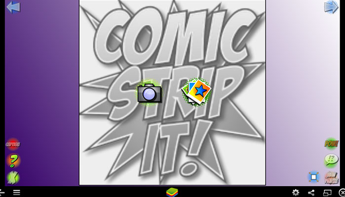 App Review: Comic Book Apps
