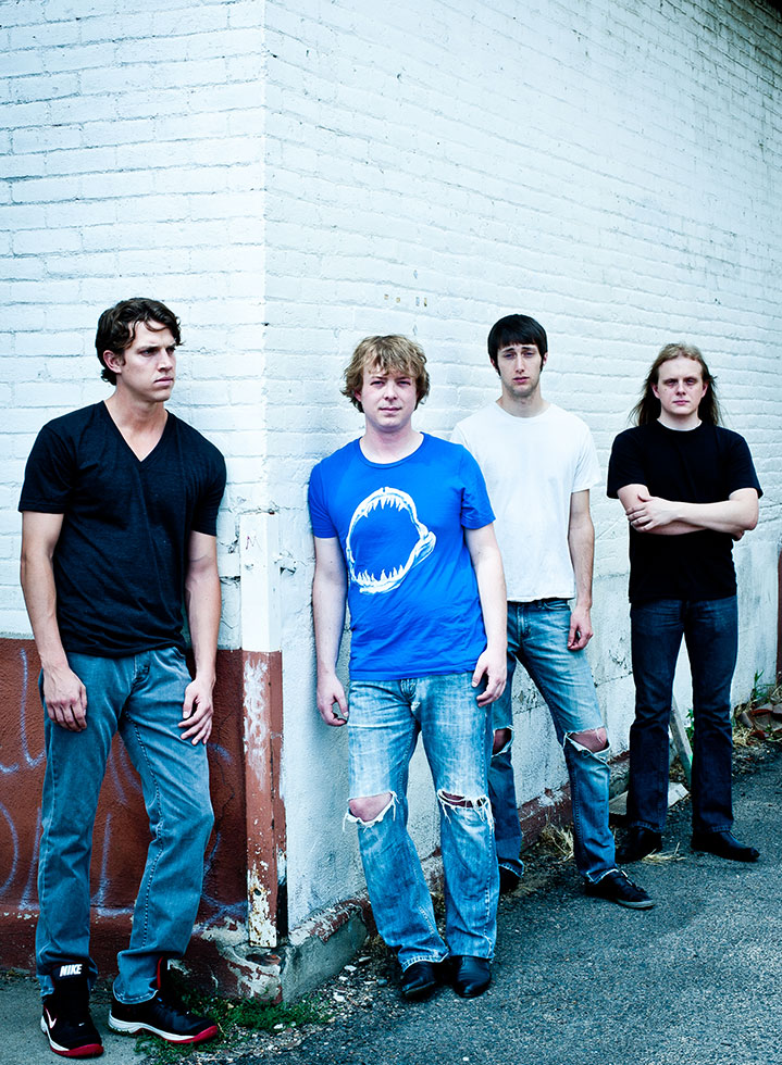 Interview: Rock Band... The Amends