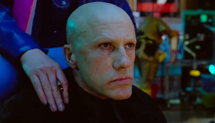 The Zero Theorem Trailer is Out
