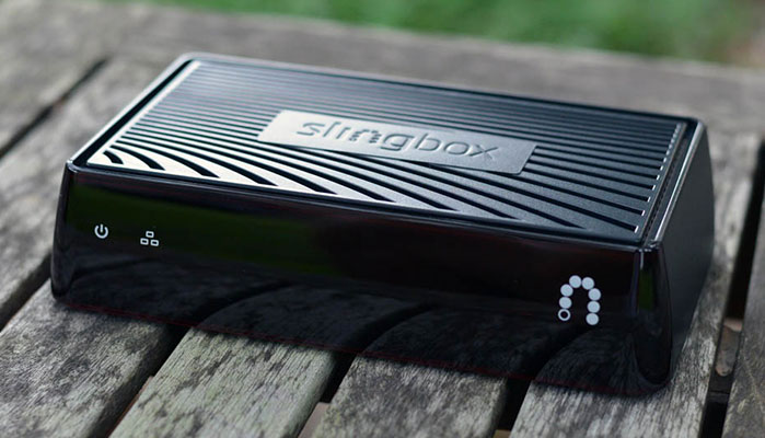 Gadget Review: Sling Media Slingbox M1