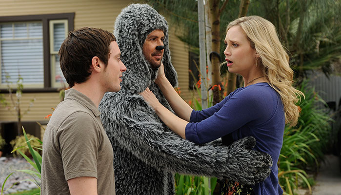 TV: The Series Finale of Wilfred