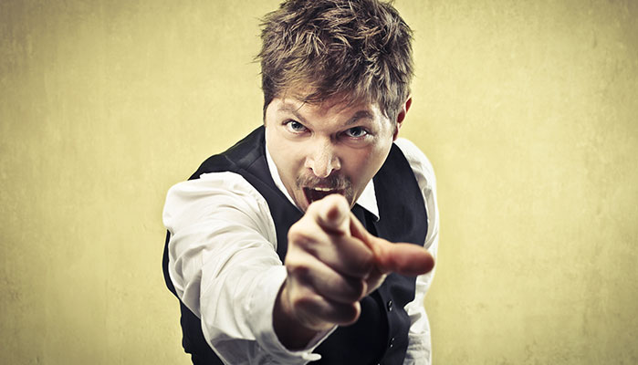 5 Things Guys Do That Piss Other Guys Off