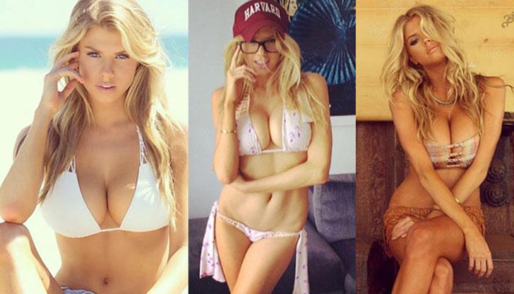 Hottest Girls of Instagram: Charlotte Mckinney