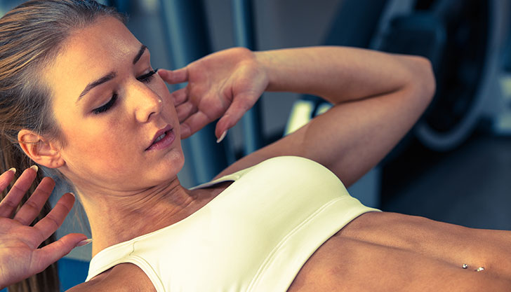 3 Workouts You Can Do Anywhere