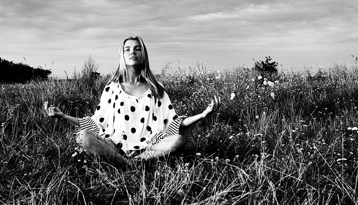 Meditation For Cynics