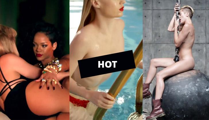 HOT_music-videos