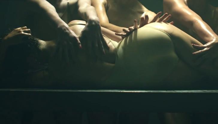 Kylie Minogue - Sexercize 005