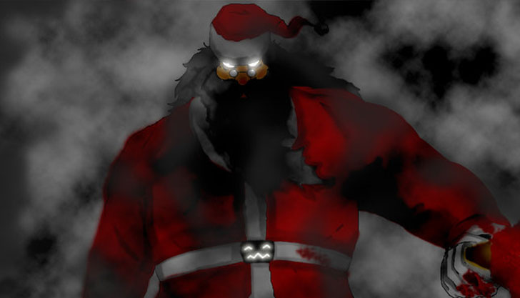 6 Ways Santa Is A Dystopian Totalitarian