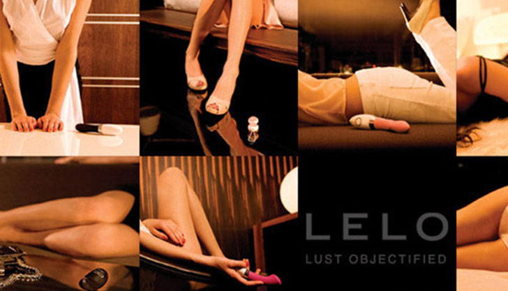 LELO Launches The Ina Wave and Mona Wave