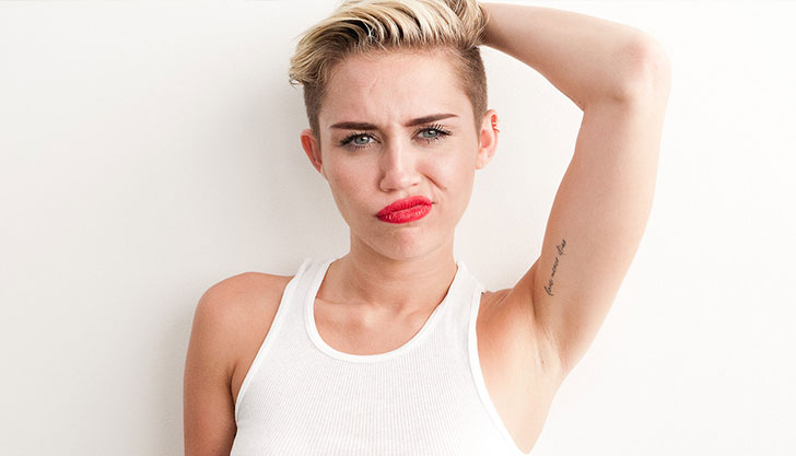 Where Do You Stand With Miley Cyrus?