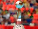 Trofeo Mundial de futsal
