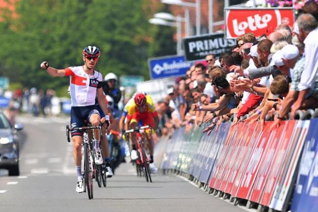 Foto Devenyns: http://www.cyclingnews.com