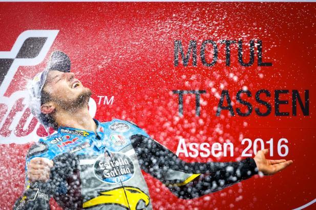 J. Miller - Assen '16 / motogp.com