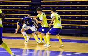 Imagen del partido de la primera vuelta