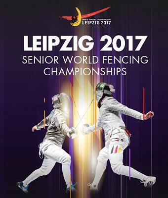 Campeonato del Mundo Leipzig 2017