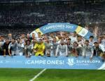 Campeones de Supercopa de España