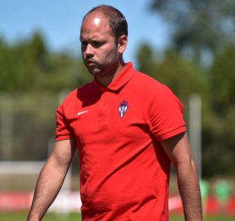 El entrenador Jose Alberto López demanda tres fichajes - Foto (@JoseAlbertoLpez)