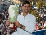 Djokovic gana en Cincinnati