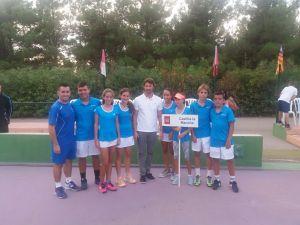 El equipo de Castilla la Mancha con un ex número uno del mundo