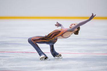 Alexandra Trusova / ISU