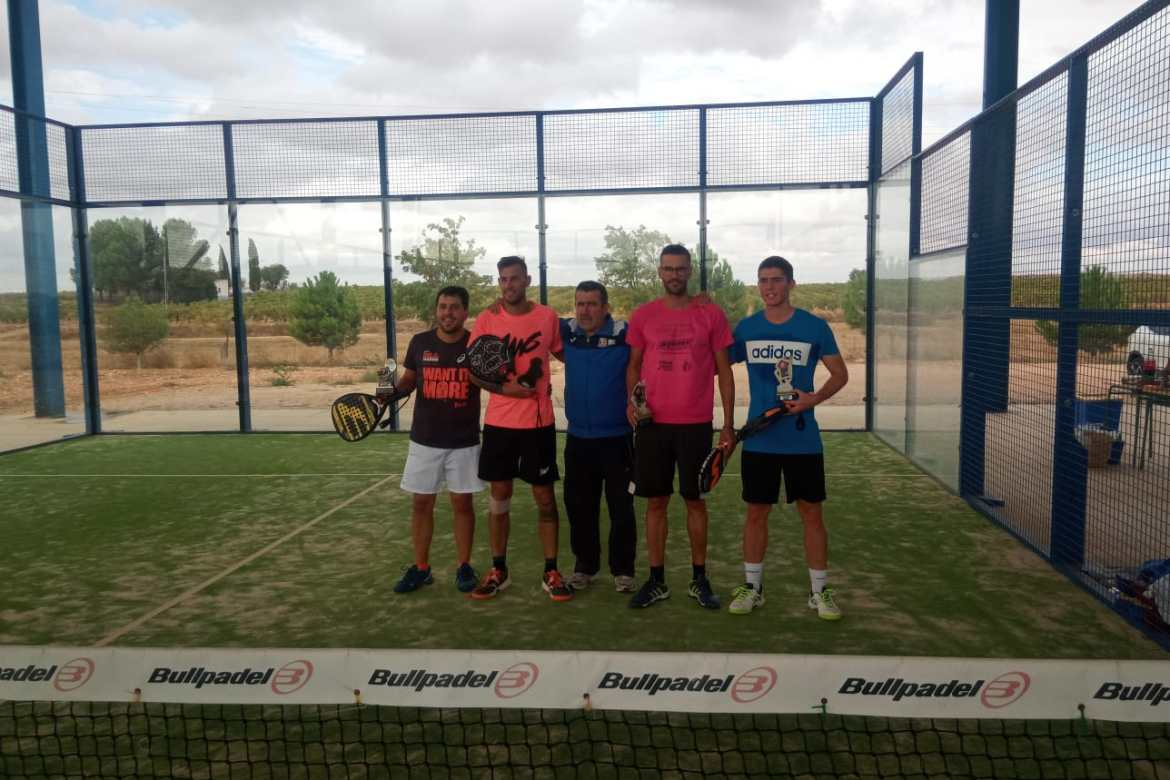 Padel Carrabuces
