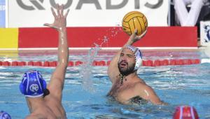 waterpolo, barceloneta, champions, 2019, mamba, pinedo