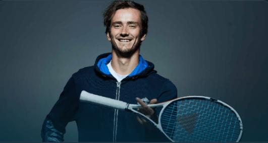 Daniil Medvedev, rompiendo paradigmas, es la revelación y el tenista más ganador de 2019. I parte