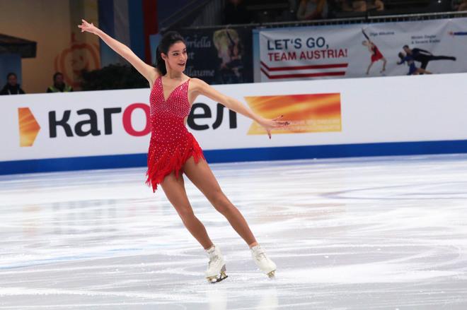 Valentina Matos
