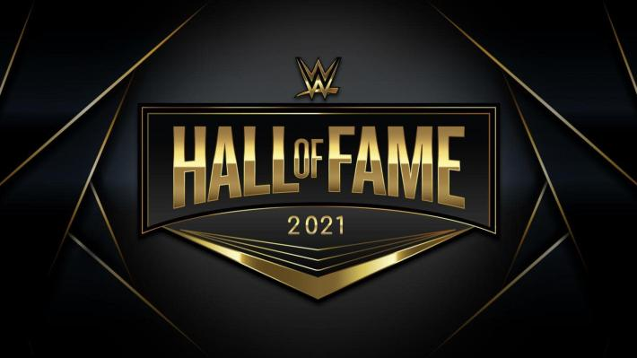 Wrestlemania Semana, junto con Hall Of Fameo