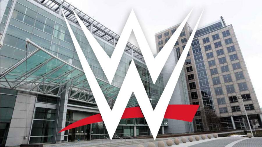 WWE y su llamado financiero
