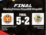 Manlleu-Palau Final Copa