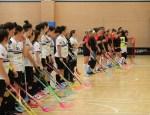 Liga Femenina Floorball