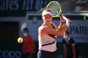 Anastasia Pavlyuchenkova y Barbora Krejcikova serán las finalistas de Roland Garros.