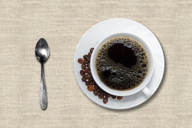 coffee 1572743 640 Café