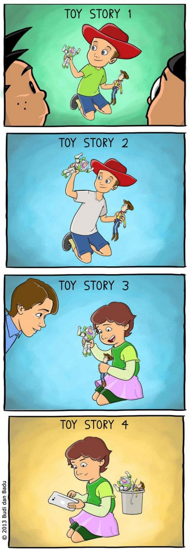 toy Toy Story 4