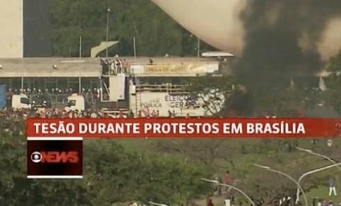 tesão em brasilia Últimas Notícias