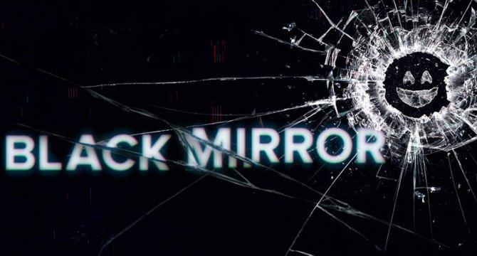 blackmirror netflix Carnaval e Netflix