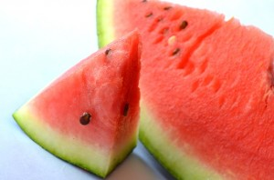 watermelon for improving sex drive