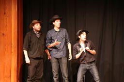 The Prospectors